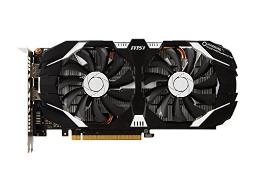 Vga Card MSI GTX 1060 3GB