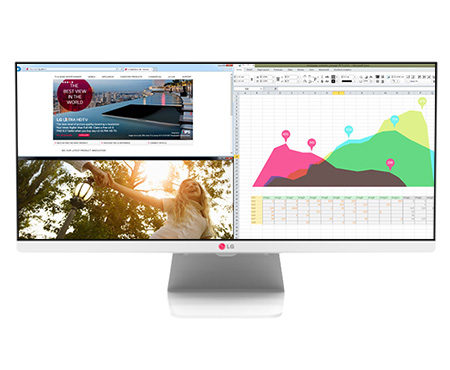 LG UltraWide 29 inch IPS fullHD cao cấp