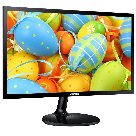 Samsung 24 inch led IPS cao cấp