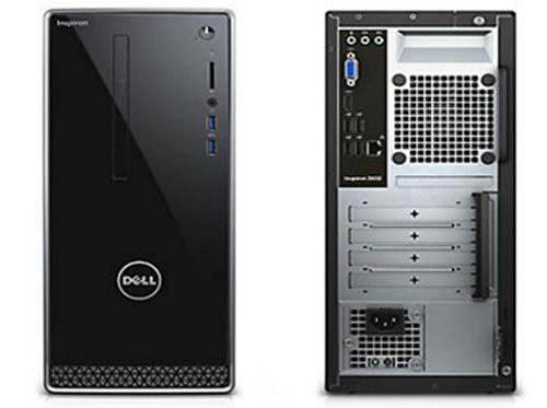 PC Dell Inspiron 3650 ( I5-6400-8GB-1000GB )