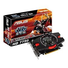 Asus HD7750-1GD5