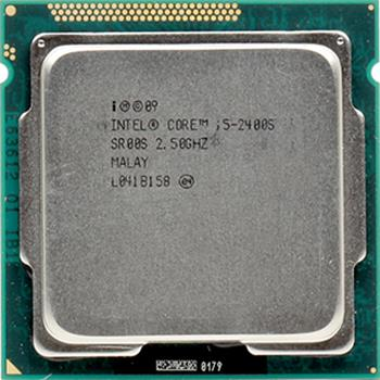 CPU Intel Core I5 2400s