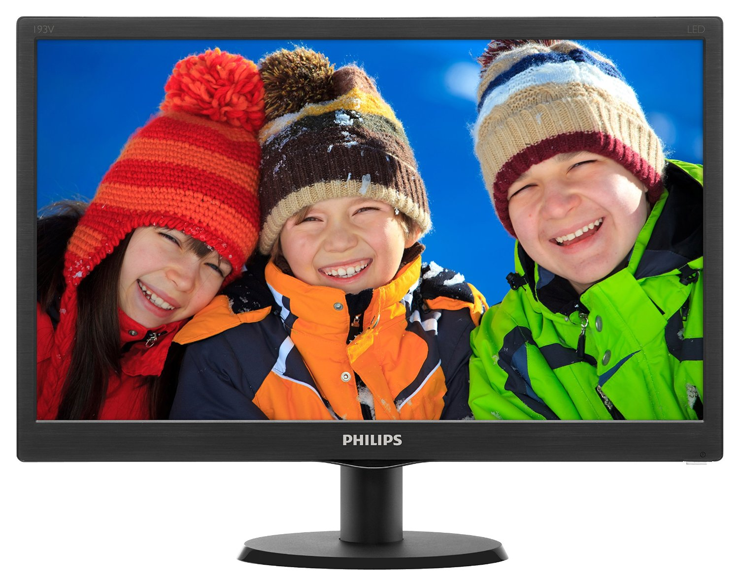 Màn hình Philips 22 inch Wide LED