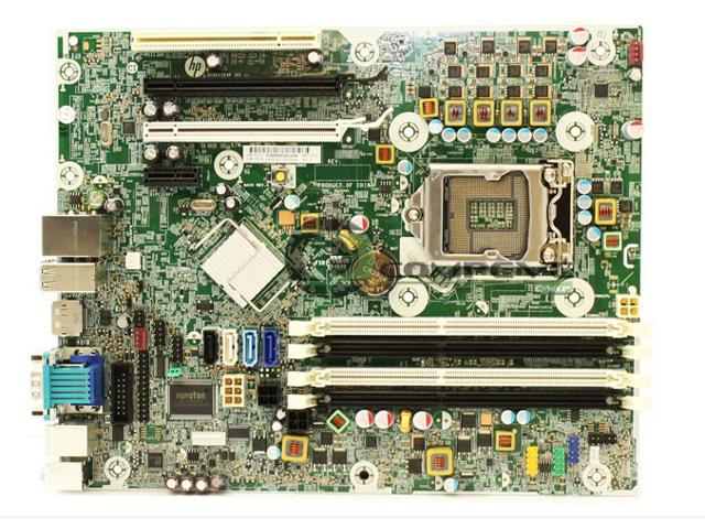 Mainboard HP 8200 SFF